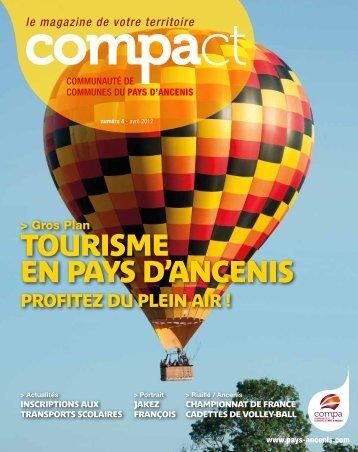 COMPACT N°4