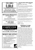 June2010 Edition - Hatfield Heath Village Magazine - Page 6
