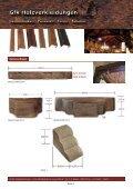 Gfk Holzverkleidungen Gfk Holzverkleidungen - Solistone.eu - Page 4