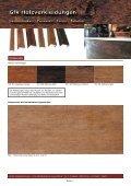 Gfk Holzverkleidungen Gfk Holzverkleidungen - Solistone.eu - Page 6