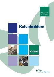FarmTest Rapport nr. 41 Folder sep 2009 - LandbrugsInfo