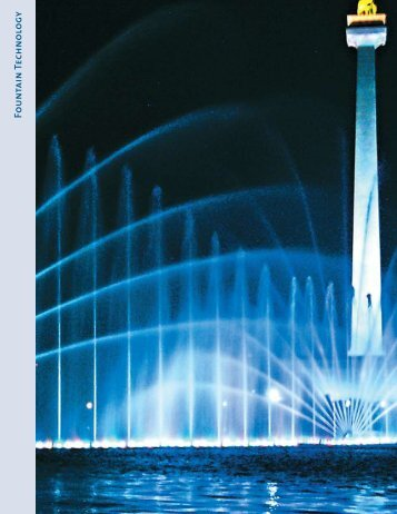 View Oase Fountain Technology Brochure (8.8MB)  - AlMahroos.com