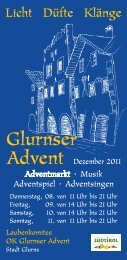 Glurnser Advent