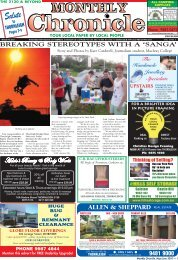 MAY 2010 EDITION.pdf(5.9mB) - The Monthly Chronicle