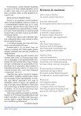 Krisztus szegénnyé lett - Vetés és aratás - Page 5