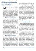Krisztus szegénnyé lett - Vetés és aratás - Page 6