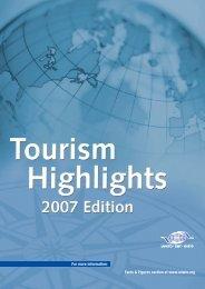 World Tourism Organization (UNWTO)