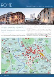Page 1 Rome wasn't built in a day and to sightsee Rome, you'll need ...