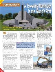 Shrine of the Holy Spirit - Branson Savings .Com