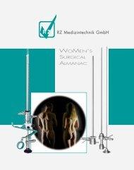 RZ Medizintechnik GmbH RZ Medizintechnik GmbH - Elmed