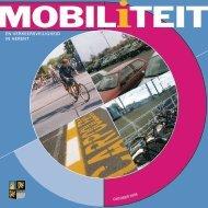 Herent brochure mobiliteit 2006 - Gemeente Herent