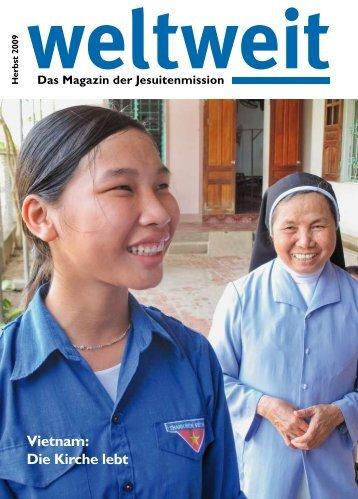 Vietnam: Die Kirche lebt - Jesuitenmission