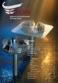 EPAMS Siphonic System Manual - Saint-Gobain PAM UK - Page 2