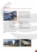 EPAMS Siphonic System Manual - Saint-Gobain PAM UK - Page 3