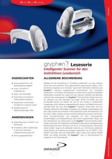 Leseserie - OPAL Associates GmbH