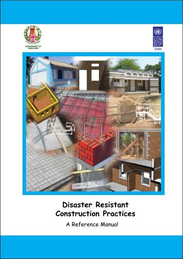 Disaster Resistant Construction Practices - Shelter Centre