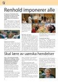 ST-Nytt nr. 8, 2012 - Sykehuset Telemark - Page 2