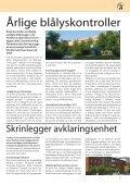 ST-Nytt nr. 8, 2012 - Sykehuset Telemark - Page 3