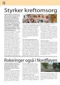 ST-Nytt nr. 8, 2012 - Sykehuset Telemark - Page 6