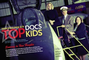 Top Docs for Kids 2013 - Advocare