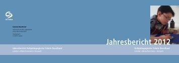 Jahresbericht 2012 - Hps-bl.ch