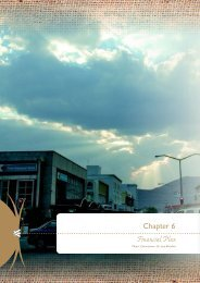 Financial Plan Chapter 6 - Chris Hani District Municipality
