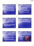 MRSA (methicillin resistant staph areus) - CSHP-BC Branch - Page 3