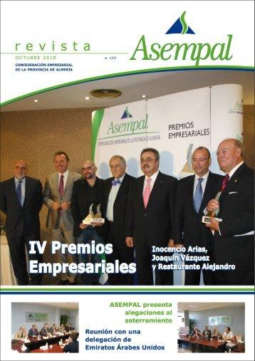 Revista 133.qxd - Asempal