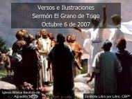 Material - Iglesia Biblica Bautista de Aguadilla, Puerto Rico