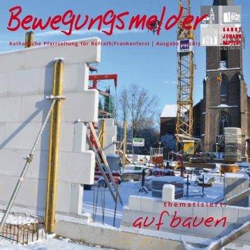 Bewegungsmelder - Kirchen-in-refrath.de
