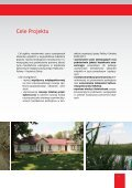 EUROszansa dla Lubelszczyzny - LGD Zielony Pierścień - Page 5
