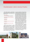 EUROszansa dla Lubelszczyzny - LGD Zielony Pierścień - Page 6
