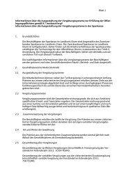 legungspflichten gemäß § 7 Ins - Sparkasse im Landkreis Cham