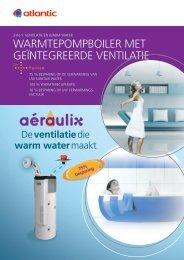 Aeraulix - GoLanTec