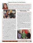6th Grade Rewards - Salamanca City School - Page 2