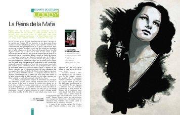 la reina de la mafia - diasiete.com