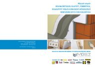 A dokumentum megnyitása - Sto Építőanyag Kft.