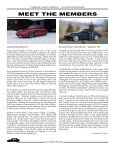 Old Faithful Porsche PORSCHE CLUB OF AMERICA - Yellowstone ... - Page 6