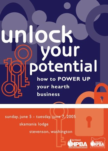 how to POWER UP your hearth business - Hearth, Patio and ...