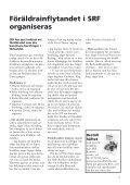 3 - Synskadades Riksförbund - Page 5