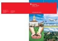 Jahresbericht 2009 - und Stadtsparkasse Erding - Dorfen