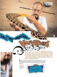 43-45 lucas tejerina.qxp - Revista La Central
