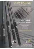 el bass y los accesorios de pesca el bass y los accesorios de pesca - Page 6