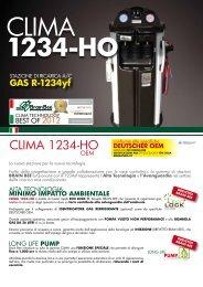 clima 1234-HO - Auto Consulting