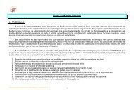 1 ESTRATEGIA RRHH 2009-2012 0.- PREÁMBULO: El área de ...