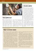 darbo¤azdaki - REC Türkiye - Page 6