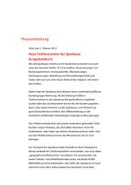 Download - Sparkasse Burgenlandkreis