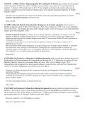 Télécharger le pdf du catalogue - Librairie historique Clavreuil - Page 2