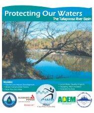 The Tallapoosa River Basin - Alabama Clean Water Partnership
