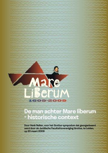 1.28 mbhistorischecontext_voor_scherm.pdf - Mare Liberum